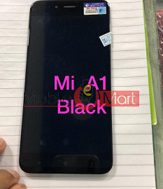 Lcd Display With Touch Screen Digitizer Panel For Xiaomi Mi A1