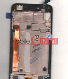 Lcd Display With Touch Screen Digitizer Panel For Lenovo Vibe K5 A6020