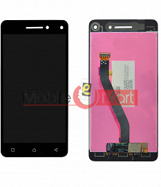 Lcd Display With Touch Screen Digitizer Panel For Lenovo Vibe S1