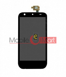 Lcd Display With Touch Screen Digitizer Panel For Lenovo S680