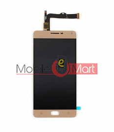 Lcd Display With Touch Screen Digitizer Panel For Lenovo Vibe P1 Turbo