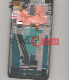 Lcd Display With Touch Screen Digitizer Panel For Lenovo K8 Plus