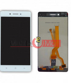 Lcd Display With Touch Screen Digitizer Panel For Oppo F1f