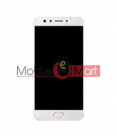 Lcd Display With Touch Screen Digitizer Panel For Oppo F3 Deepika Edition