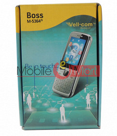Boss M-5364n Dual Sim  Mobile Phone
