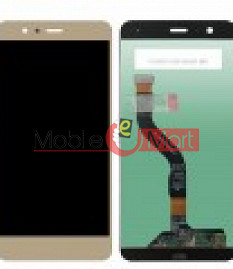Lcd Display With Touch Screen Digitizer Panel For Huawei P10 Lite
