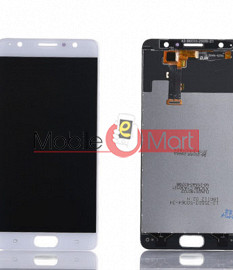 Lcd Display With Touch Screen Digitizer Panel For Tecno i5 Pro