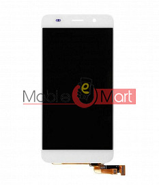 Lcd Display With Touch Screen Digitizer Panel For Huawei Y6