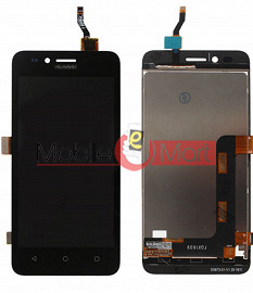 Lcd Display With Touch Screen Digitizer Panel For Huawei Y3 II 4G