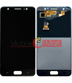 Lcd Display With Touch Screen Digitizer Panel For Tecno i3 Pro