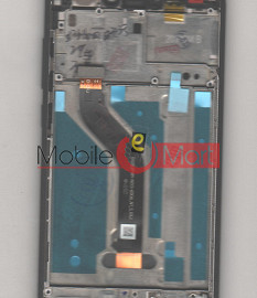 Lcd Display With Touch Screen Digitizer Panel For Huawei Honor 8 Lite
