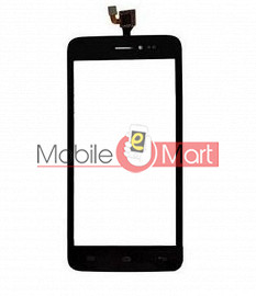 Touch Screen Digitizer For MICROMAX CANVAS A091