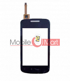 Touch Screen Digitizer For Spice Flo Sleek M-5915