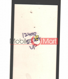 Touch Screen Digitizer For Lava A82