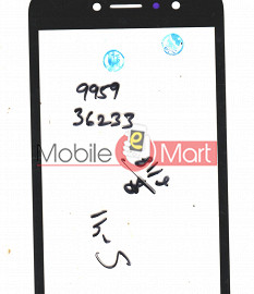 Touch Screen Digitizer For Itel S41