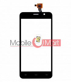 Touch Screen Digitizer For Intex Cloud 4G Smart