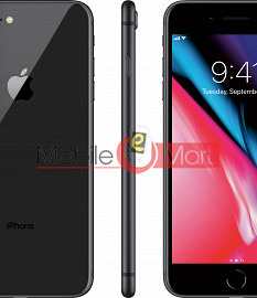Touch Screen Glass For Apple iPhone 8 PLUS