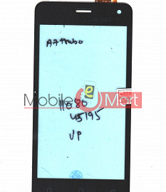 Touch Screen Digitizer For Karbonn A7 Turbo