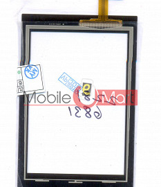 Touch Screen Digitizer For Lava Iris 3G 415