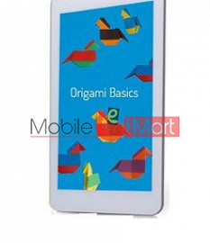 Touch Screen Digitizer For Eddy Creativity Tablet