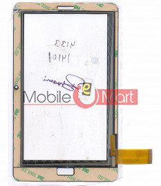 Touch Screen Digitizer For Simmtronics Xpad X722
