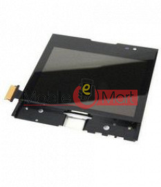 Touch Screen Digitizer For BlackBerry Porsche Design P