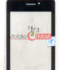 Touch Screen Digitizer For IBall Andi 4 IPS Velvet