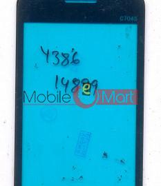Touch Screen Digitizer For Celkon C7045