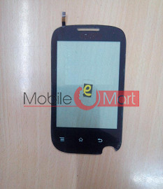 Touch Screen Digitizer For Spice M5600