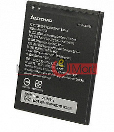 Mobile Battery For Lenovo K3 Note