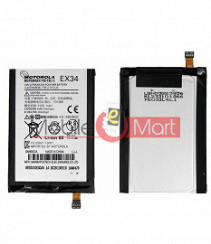 Mobile Battery For Motorola Moto X