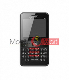 Lcd Display Screen For Micromax Q7