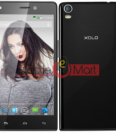 Mobile Battery For XOLO Opus 3