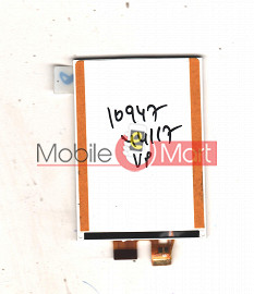 Lcd Display Screen For Micromax X706