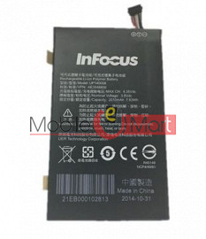 Mobile Battery For InFocus M2 Battery (UP140008)
