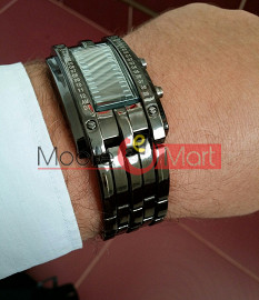 Multi Function Wrist Watch