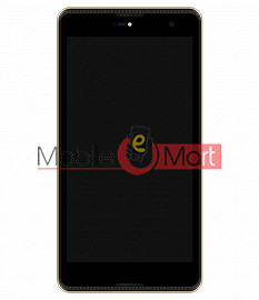 Lcd Display Screen For Micromax canvas fire 5q386