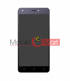 Lcd Display With Touch Screen Digitizer Panel For Karbonn Aura Power 4G Plus