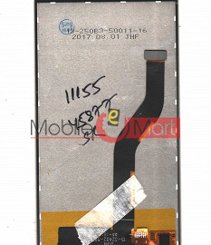 Lcd Display With Touch Screen Digitizer Panel For Panasonic Eluga I2 Activ