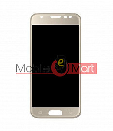 Lcd Display With Touch Screen Digitizer Panel For Samsung Galaxy J3 2017