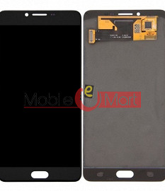 Lcd Display With Touch Screen Digitizer Panel For Samsung Galaxy C9 Pro