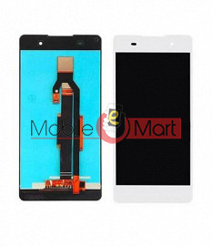 Lcd Display With Touch Screen Digitizer Panel For Sony Xperia E5