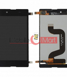 Lcd Display With Touch Screen Digitizer Panel For Sony Xperia E3 Dual D2212