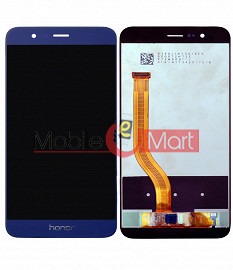 Lcd Display With Touch Screen Digitizer Panel For Huawei Honor 8 Pro
