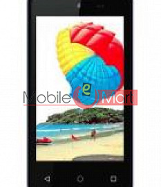 Lcd Display Screen For MICROMAX BOLT D304