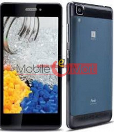 Touch Screen Digitizer For iBall Andi 5K Infinito 2