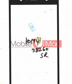 Touch Screen Digitizer For Lenovo K8 Plus