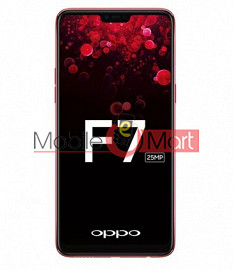 Lcd Display With Touch Screen Digitizer Panel For oppo F7