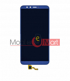 Lcd Display With Touch Screen Digitizer Panel For Honor 9 Lite