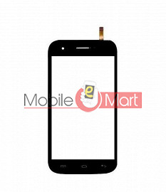 Touch Screen Digitizer For  Micromax A115 Canvas 3D